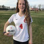 Girls Varsity Soccer falls to Gray Collegiate Academy 2 – 1