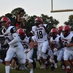 Fox Creek Football Off-Season Schedule/Calendar & Donation Letter
