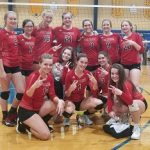 Fox Creek Varsity Volleyball Finishes 2nd at Augusta Prep Invitational