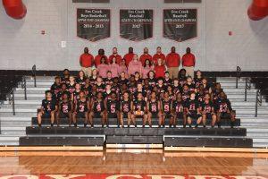 2019-2020 FC Athletic Team Photos
