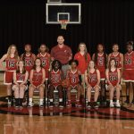 Varsity Girls Basketball Defeats Strom Thurmond; Varsity Boys Fall in OT