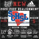 Proposed 2020-2022 Realignment Released by SCHSL; Fox Creek Set to Move Up to Class AAA