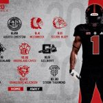 2020 Fox Creek Varsity Football Schedule Released