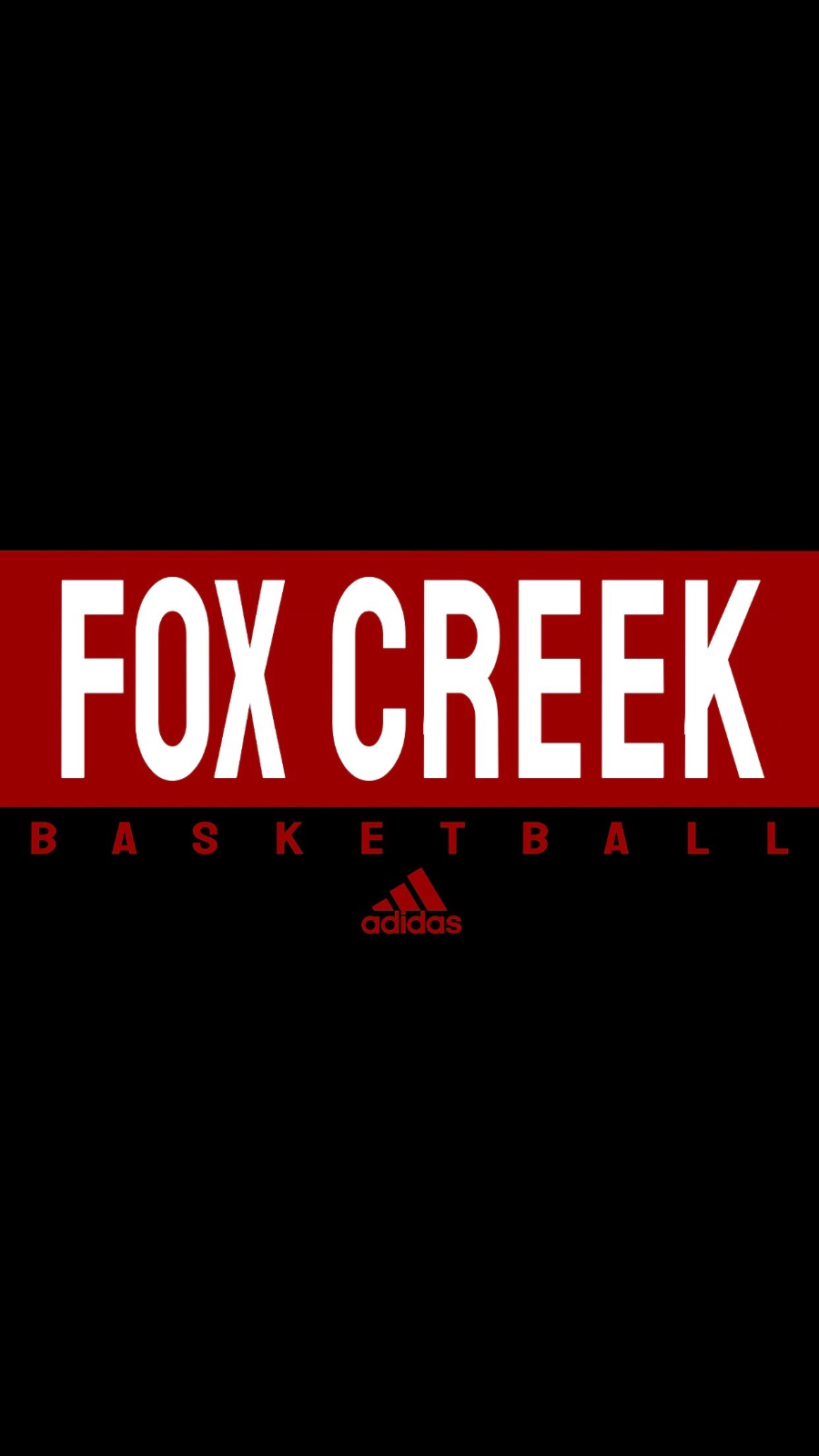 Fox Creek Basketball Awarded All-Region Selections To Go Along With State Playoff Berths