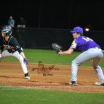 3-10-2020 Baseball Home Opener vs. Batesburg-Leesville