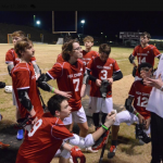 Lacrosse Takes Root At Fox Creek