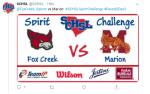 SCHSL Spirit Challenge – ROUND 2! – FCHS NEEDS YOUR VOTE!