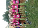 Impressive Race Day for Fox Creek Runners!
