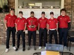 Preds Golf Finishes 2nd at Ponderosa Shootout Tourney