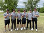 Preds Golf Takes Region Championship; Four Earn All-Region and POY Honors