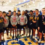 Gator Wrestling Enters Lower-State!