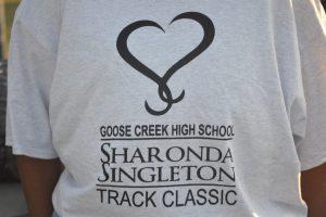 1st Sharonda Singleton Classic