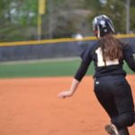 Softball @ White Knoll!