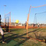 Girls Softball Tryouts