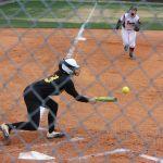 JV Softball vs Ashley Ridge
