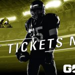 Buy Tickets Now! Goose Creek hosts Summerville this Friday