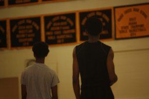 Boys Basketball Workouts
