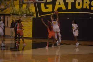 Girls Basketball vs. Orangeburg-Wilkinson