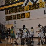 JV Girls Basketball vs. Summerville