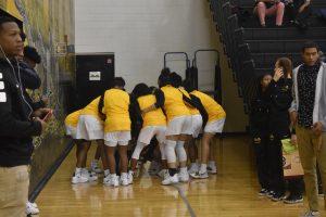 Varsity Girls Basketball vs. Summerville