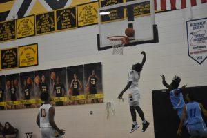 JV Boys Basketball Tournament