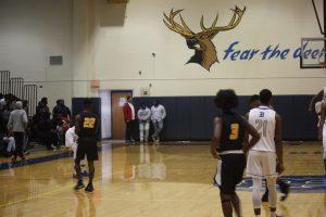 Varsity Boys Basketball vs. Berkeley