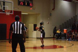 Boys Varsity Basketball vs. Stratford