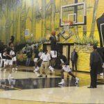 Varsity Boys Basketball vs. BHS