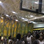 Varsity Boys Basketball vs. Stratford