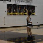 Girls BBall Practice