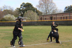 JV Softball vs Ashley Ridge