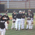 Varsity Baseball 3/28/19