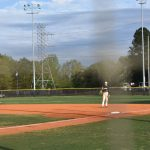 Varsity Baseball vs. James Island