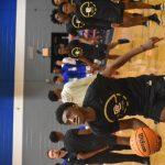 Boys Basketball VS Fort D