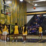 Girls Basketball vs BHS