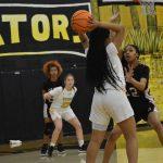 JV Basketball vs Stratford