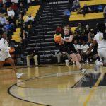 Basketball VS Wando