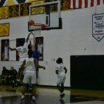 Basketball VS JI