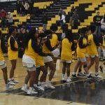 Girls Basketball VS River Bluff (Round 3)