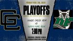 Boys Basketball 2nd Round Playoff tickets now on sale!