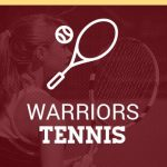 Tennis Interest Meeting Tuesday, October 20, 5:00 Riverdale Cafeteria