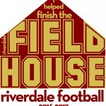"""Finish the Fieldhouse"" Fundraising Dinner and Silent Auction"