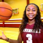 Riverdale's Anastasia Hayes commits to Tennessee