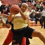 Riverdale vs. Oakland alumni basketball games