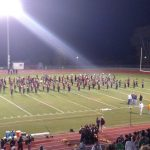 Tennessee State March Band Championship – Division 1