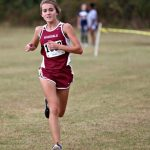 Medalists top All-Area Cross Country teams