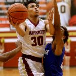 Johnathan Matthews leads Riverdale boys basketball by example