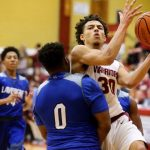 Photos: Riverdale Boys and Girls both Beat La Vergne