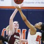 Riverdale High School Girls Varsity Basketball beat Blackman High School 88-62