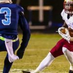 High School Notebook: Riverdale's Marqwell Odom commits to Independence Community College